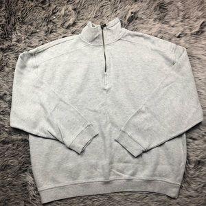Tommy bahama Quarter Zip sweater